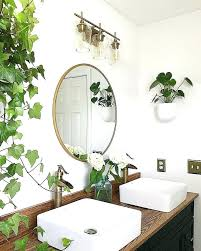 pleasurable design ideas framed wall mirrors target decorative south for bathrooms x at round brass mirror