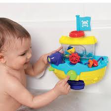 colorful babies r us baby bath vignette bathroom with bathtub