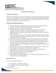 Security Resume Examples And Samples Lovely Ficer Warehouse Job