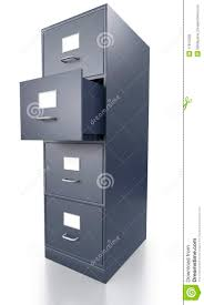 open file cabinet. Single Grey Filing Cabinet With Open Drawer File O