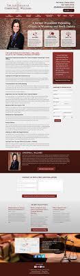 Wyoming Website Design Gillette Wy Criminal Law Firm Website Design
