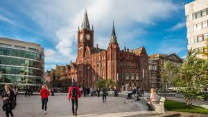alumni us university of liverpool liverpool united kingdom