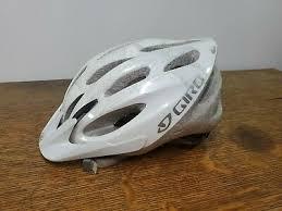 Giro Eclipse Helmet Size S M Pearly White Mountain Bike