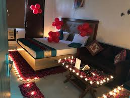 romantic room decoration ideas for