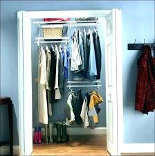 rubbermaid closet kit wardrobe closet closet organizers closet organizer kit home
