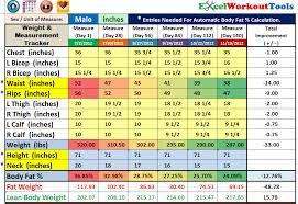 Weight Loss Tracker Excel Spreadsheet Rome Fontanacountryinn Com
