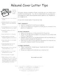 What Is Resume Cover Letter Great Resume Cover Letters Resume ...