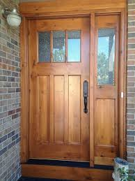 front door with one sidelight27 Cool Front Door Designs With Sidelights  Shelterness
