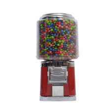 3 Head Candy Vending Machine Inspiration Vending Machines Candy Gumball Capsule Gumball Depot