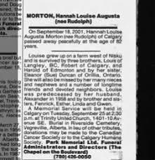 Edmonton Journal from Edmonton, Alberta, Canada on September 21, 2001 · 26