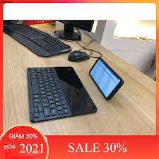Bàn phím bluetooth cho iPhone,iPad ,Android và máy tính bảng