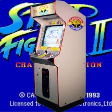 street fighter 2 arcade rental street fighter ii arcade rental