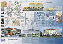Кафедра архитектуры зданий и сооружений и дизайна архитектурной среды Дипломы бакалавра кафедры архитектурного и ландшафтного проектирования ХНАГХ