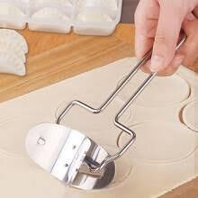 SHEIN 1pc Dumpling Dough Roller Mold from SHEIN | Daily Mail