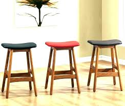backless counter stools black backless counter stools bar stools backless bar stool backless counter height wooden