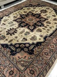handwoven persian rug rugs carpets gumtree australia the hills district rouse hill 1193122431