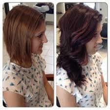 Hair Extensions Haarverlengingen Keratine Weft Hair Clip On