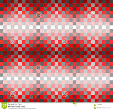 Checkered Design Seamless Pattern With Checkered Design Royalty Free Stock Photos