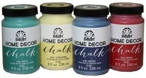 Small Picture Plaid FolkArt Home Decor Chalk Paint Painting Crafts division of