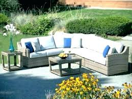 medium size of outdoor wicker lounge replacement cushions set sectional better homes and gardens patio furniture