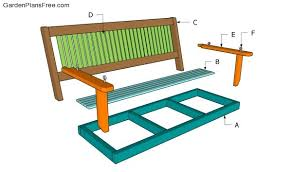 Small Picture Building a porch swing DIY Outdoor Projects Pinterest Porch