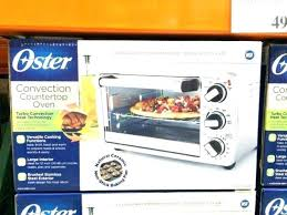 air fryer toaster oven fryers vs convection ovens inspirational chefs 9 amazing cuisinart costco countertop reviews