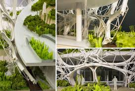 google office in seattle. Seattle-approves-amazons-biosphere-headquarters-by-nbbj2 Google Office In Seattle N