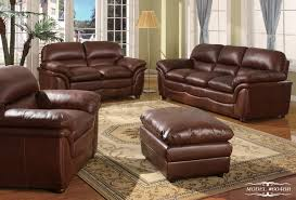 Living Room Furniture Sets Ideas Leather Sofas Leather Living Room Brown Leather Sofa Brown