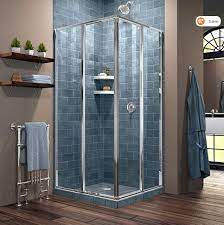 Best Small Shower Enclosures Small Bathroom Ideas 101