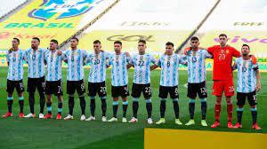 """خرابيش كورة - بـ""""هاتريك"""".. ميسي يقود الأرجنتين لفوز ثمين على بوليفيا في  تصفيات المونديال - خرابيش نيوز"""