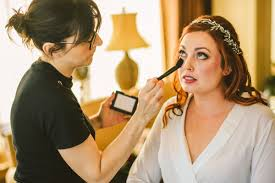 it s important to get to know my client s likes and dislikes unique features and skin type to make sure we choose the perfect bridal makeup look for them