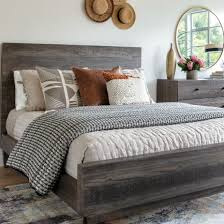 panel bed vs platform bed what s the