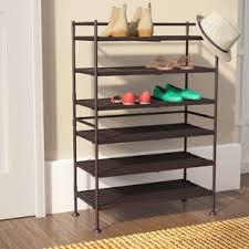 Just The Right Shoe Display Stand Shoe Racks You'll Love Wayfair 46