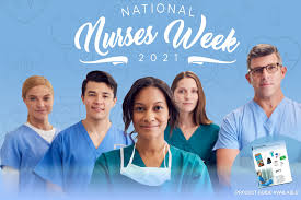 BrandCo Marketing - National Nurses Week 2021 is right around the corner!  Honor your hardworking heroic nurses this May with products they will love.  Check out this guide to browse the perfect
