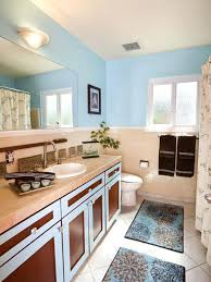 Bathroom Colors Ideas Pictures Deep Green And Relatively Dark Wood