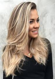 good haircuts for long hair