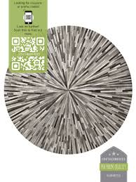 charcoal cowhide rug