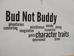 best bud not buddy images teaching reading bud not buddy character traits love it