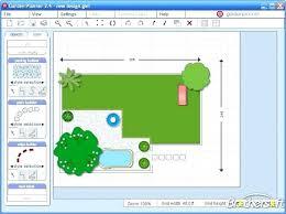 garden plan program planner planning software free programme m34