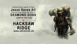 "Image result for ""Hacksaw Ridge."""