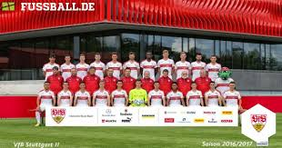 At the time of babbel's sacking, vfb stuttgart were in 16th place after 15 games played. Vfb Stuttgart Ii Herren