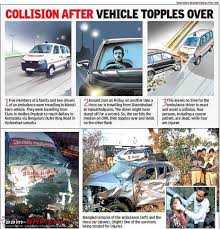 Pics: Accidents in India - Page 1845 - Team-BHP