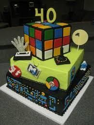 40th Birthday Cake Ideas For Men Google Search Birthday 40th