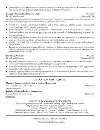 Purchasing Resumes procurement resumes mattbrunsme 42