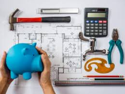 How to Create the Home Renovation Budget? | Rockking in Spain