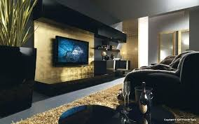 black white living room. Gold And Black Living Room Ideas At Contemporary Design . White