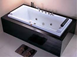 impressive bath tub with jets bathroom outstanding home depot bath tubs home depot bathtubs