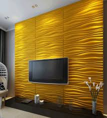 Wall Panelling Living Room Inreda 3d Wall Panels Dining Room Living Room Bedroom Feature Wall