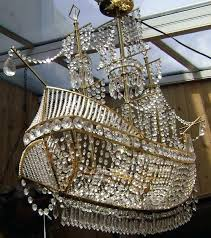 peter pan chandelier awesome crystal pirate ship chandelier reminds me of the flying pirate ship at