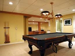 lighting for basement ceiling. How To Install Recessed Lights In A Drop Ceiling | Pegasus Lighting Blog. Basement For
